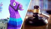 Fortnite-Macher werden wegen Loot-Lamas verklagt