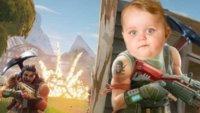 Ist Fortnite der größte Gaming-Kindergarten der Welt?
