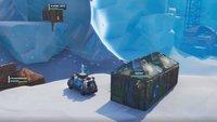 Fortnite: Weiteres Apex Legends-Feature offenbar während eines Turniers geleakt