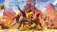 100.000.000 Dollar für Projekte, die mit der Unreal Engine von Epic gebastelt werden