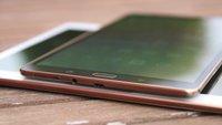 Samsungs neues Monster-Tablet: So sieht das Galaxy View 2 aus