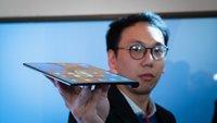Huawei knickt ein: Neues Smartphone bestätigt alte Zweifel