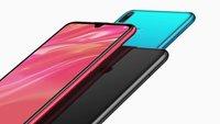 Huawei Y7 2019 vorgestellt: Großer Akku, kleines Geld