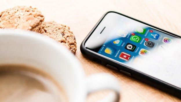 Statt 3,49 Euro jetzt gratis: Mit dieser iPhone-App schmeckt der Kaffee noch besser