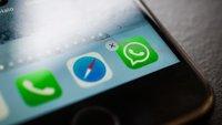 Cooles iPhone-Feature von Apple auf Eis gelegt: Was Kunden verpassen