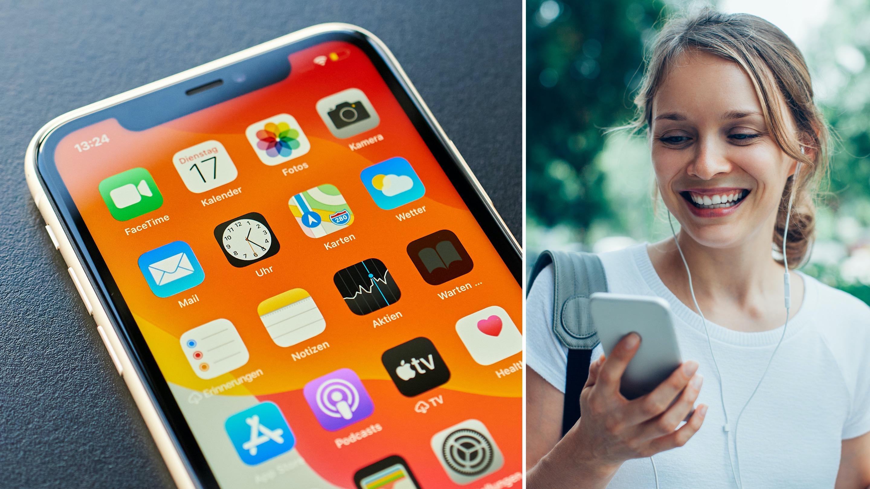 iphone x alle apps schließen