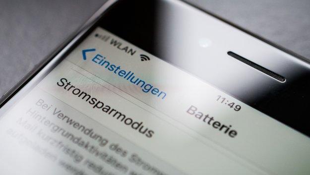 Akku-Schummelei beim iPhone: Apple wird öffentlich bestraft
