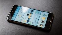 Android: Widget zum Startbildschirm hinzufügen – so geht's