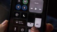 iPhone 11 trifft auf Apples Dark Mode: Darth Vader kann sein Smartphone abholen