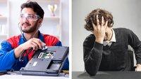 23 Stockfotos von Jobs, die einfach nicht ferner von der Realität sein könnten