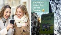 19 absurde Beichten, die ihr nur in der Jodel-App findet