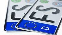 Auto online anmelden: So funktioniert die Kfz-Zulassung im Internet