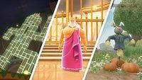 Kingdom Hearts 3: Alle Fotomissionen von Mogry - Fundorte und Lösungen