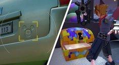 Kingdom Hearts 3: Alle Sammelobjekte - Fundorte von Glücksemblemen, Schätzen und mehr