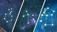 """Kingdom Hearts 3: Alle Stern-Konstellationen - Fundorte für """"Sterngucker"""""""