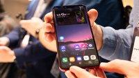 LG G8 ThinQ: Preis, Release, technische Daten, Video und Bilder