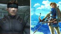 So haben diese bekannten Videospielcharaktere ihren Namen bekommen