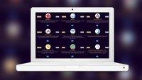 Günstige Mac-Apps: Software-Bundle jetzt wieder selbst zusammenstellen