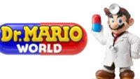 Dr. Mario heilt wieder! Neues Mobile-Game in Arbeit