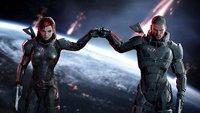 Bioware sagt, dass Mass Effect definitiv noch nicht tot ist