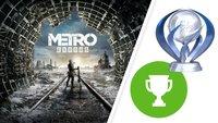 Metro Exodus: Alle Trophäen und Erfolge - Leitfaden für 100%