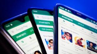 Google Play Store wiederherstellen - so gehts