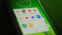 Android: Homescreen anpassen und Apps ordnen – so geht's
