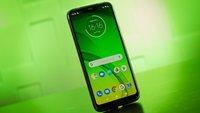 Moto G7 im Preisverfall: Gutes Mittelklasse-Smartphone zum Bestpreis