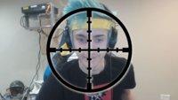 Ninja: Stream-Sniper ruinieren Fortnite, wenn Epic Games nicht bald eingreift