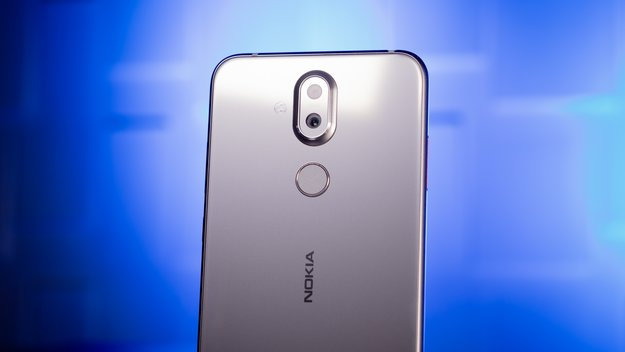 Nokia 9 PureView: Kamera des Smartphones könnte Megapixel-Rekord brechen