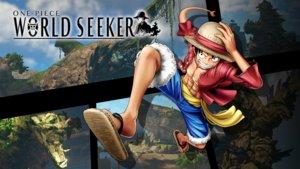 One Piece World Seeker angespielt: Ruffy – der Superheld unter den Piraten