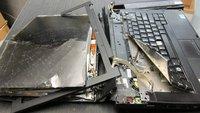 21 Dinge, die du NIE mit deinem PC machen solltest