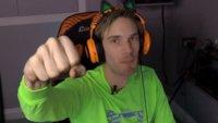 PewDiePie streamt nach Jahren wieder Minecraft – bemerkt, dass er gebannt wurde