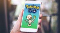 Pokémon GO: Ein neues Pokémon kommt wohl ins Spiel