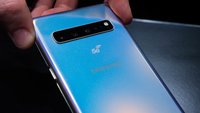 Samsung Galaxy S10 5G angekündigt: Ist das schon die Zukunft?
