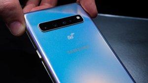 Unerklärlicher Erfolg: Samsung Galaxy S10 5G und Huawei P30 Pro im Kamera-Vergleich
