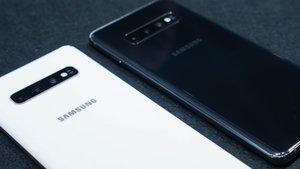 Samsung Galaxy S10 Plus: Release, Preis, technische Daten, Bilder und Video