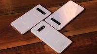 Samsung Galaxy S10 (Plus) und S10e: Eure Fragen, unsere Antworten