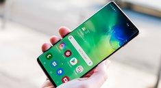Samsung Galaxy S10(e, Plus): Wie hoch ist der SAR-Wert?
