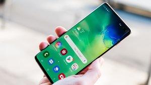 Samsung macht den Traum wahr: Auf diese Handy-Funktion warten wir schon lange