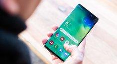Samsung Galaxy S10: Diese kleine Änderung macht das Top-Smartphone so viel besser