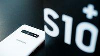 Überraschung verdorben: Samsung Galaxy S20 Plus im Video und Galaxy-S10-Vergleich