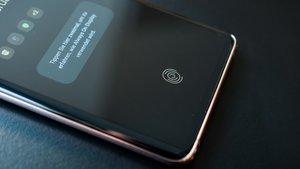 Galaxy S10: Offizielles Statement von Samsung zum Fingerabdrucksensor-Problem