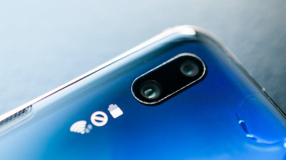 Samsung Galaxy S10: Keine Benachrichtigungs-LED verbaut