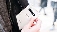 Samsung Galaxy S10: Diese Entwicklung dürfte den Handy-Besitzern nicht gefallen
