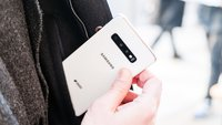 Samsung Galaxy S10 im Preisverfall: Für kurze Zeit mit dickem Rabatt