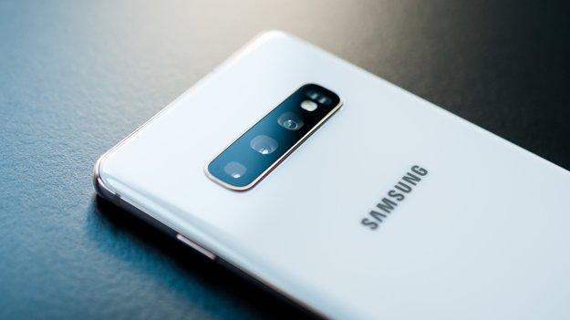 Samsung Galaxy S10: Update soll großen Kritikpunkt beseitigen