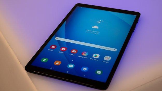 iPad Mini 5 bekommt Konkurrenz: Dieses Samsung-Tablet zeigt Apple, wie es richtig geht
