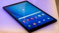 Samsung Galaxy Tab A 10.1 (2019): Android-Tablet zum Amazon Prime Day günstig wie nie