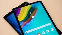 Galaxy Tab S6: Bei diesem Tablet geht Samsung keine Kompromisse mehr ein